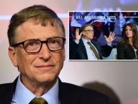 Bill Gates: Addressing the World Economic Forum